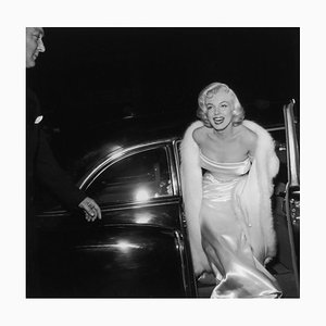 Marilyn Monroe by Murray Garrett