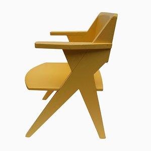 Chaise pour Enfant Vintage, 1980s