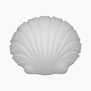 Vintage Shell Sconce from Limburg, 1970s