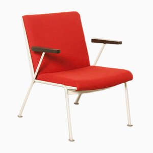 Oase Armchair by Wim Rietveld for Ahrend De Cirkel, 1950s