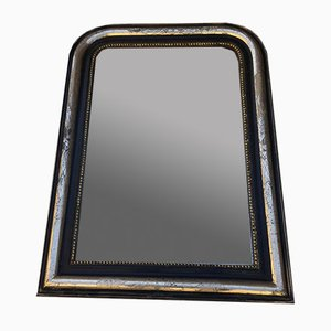 Antique French Napolean III Mirror