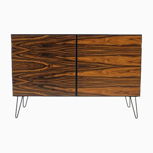 Danish Palisander Sideboard from Omann Jun, 1960s