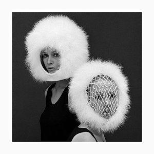 Imprimé Soft Helmets par John French