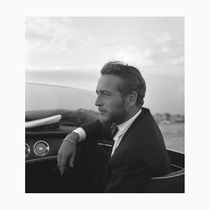 Paul Newman Print from Galerie Prints