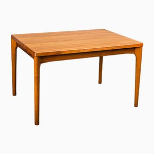 Danish Teak Dining Table by Henning Kjærnulf for Vejle Mobelfabrik, 1960s
