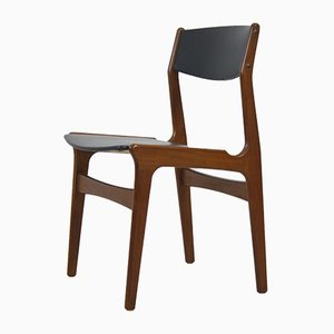 Danish Dining Chair from Nova, 1960s