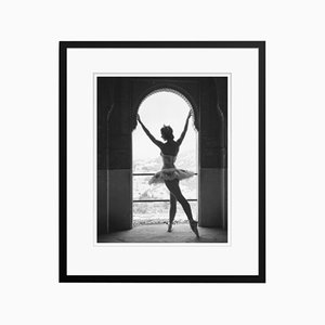 Margot Fonteyn Print by Baron