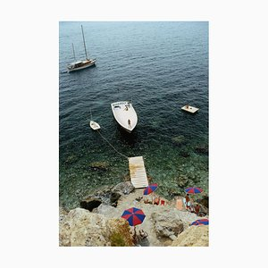 Porto Ercole Print by Slim Aarons