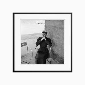 Poster Audrey Hepburn di Hulton Archive