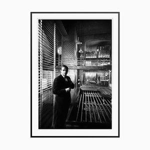 Imprimé Goldfinger par Bob Haswell