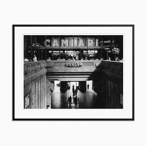 Campari in Mailand Druck von Galerie Prints