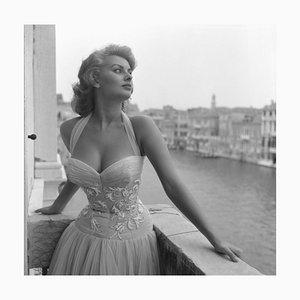 Sophia Loren Druck von Galerie Prints