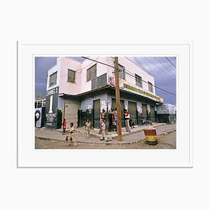 Kingston Studios Print by Alain Le Garsmeur