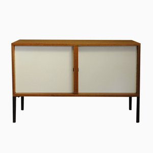 Mid-Century Wooden Cabinet from Günter Renkel, 1960s