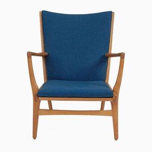 Modell AP-16 Sessel von Hans J. Wegner für Getama, 1960er