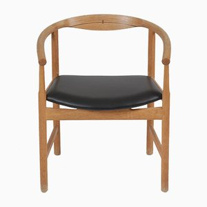 Model H-203 Armchair by Hans J. Wegner for Johannes Hansen, 1960s