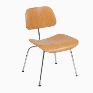 Vintage Modell DCM Esszimmerstuhl von Charles & Ray Eames für Vitra