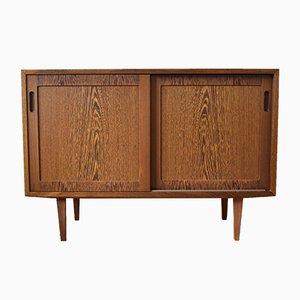Mid-Century Sideboard aus Palisander von Poul Hundevad, 1960er