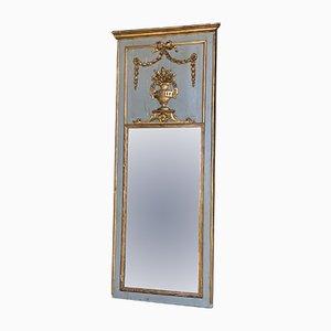 Miroir Trumeau Antique, France