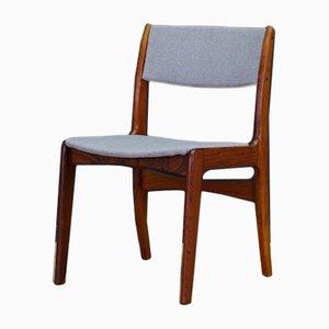 Dänische Esszimmerstühle aus Palisander von Skovby, 1960er, 6er Set