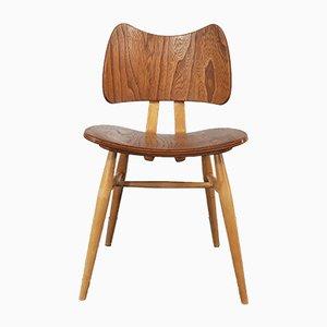 Chaise de Salon Butterfly par Lucian Ercolani pour Ercol, 1960s