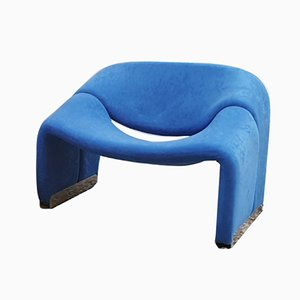 F598 Groovy Chair by Pierre Paulin for Artifort, 1970s