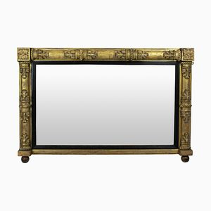 William IV Overmantle Mirror, 1830s
