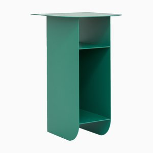 NAP Bedside Table by Llot Llov