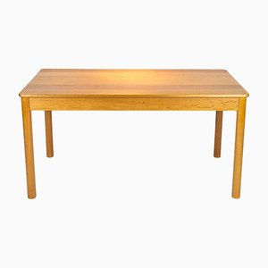 Model 5352 Danish Coffee Table by Børge Mogensen for Fredericia, 1960s