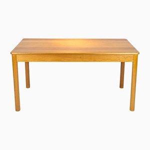 Table Basse Modèle 5352 par Børge Mogensen pour Fredericia, Danemark, 1960s
