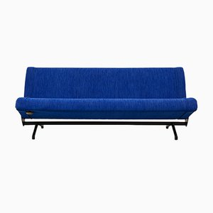 Italian D70 Sofa by Osvaldo Borsani for Tecno, 1954
