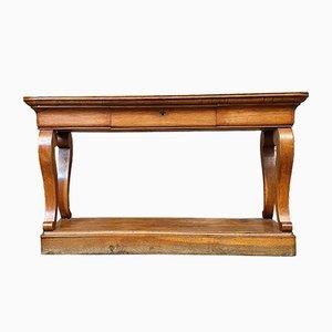Tavolo antico, fine XIX secolo