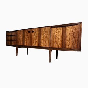 Dunfermline Rosewood Sideboard by Tom Robertson for McIntosh, 1960s