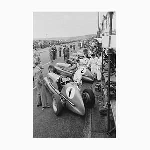 Poster Race Order di Galerie Prints