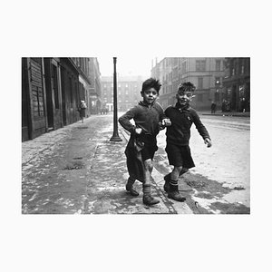Gorbals Boys Print from Galerie Prints