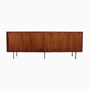 Modernist Rosewood Buffet by Alfred Hendrickx for Belform, 1960s