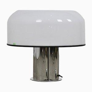 Italienische Tischlampe von Guzzini, 1960er