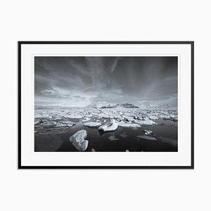 Póster Flows Away de Tim Graham