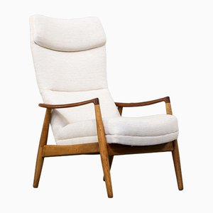 Tove Armchair by Ib Madsen & Acton Schubell for Bovenkamp, 1950s