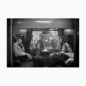 Impresión First Class Travel de Victor Blackman