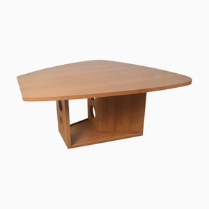 M21 Dining Table by Jean Prouvé for Tecta, 1980s