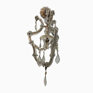 Antique Style Wall Sconce, 1940s