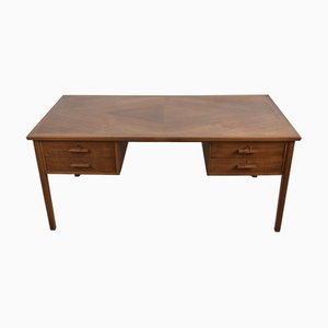 Vintage Palisander Desk