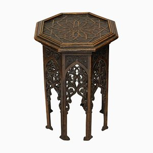 19th Century Side Table, 1890s