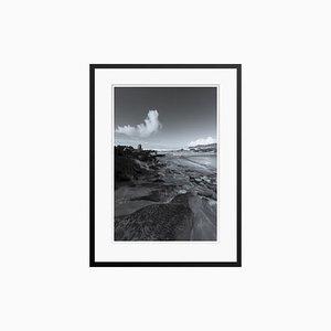 Watersmeet Bay Grafikdruck von Tim Graham