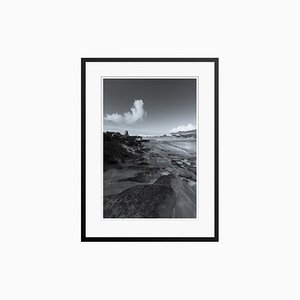 Watersmeet Bay Print by Tim Graham