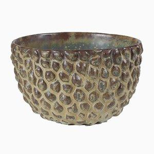 Scodella vintage in ceramica di Axel Salto per Royal Copenhagen