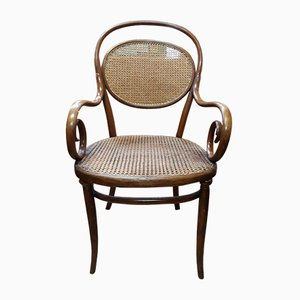Antique No. 11 Armchair from Thonet, 1860s