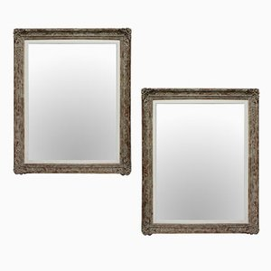 Mid-Century Mirrors, 1950s, Set of 2