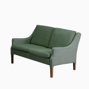Dänisches Sofa aus Palisander von Kai Lyngfeldt-Larsen für Søren Willadsen Møbelfabrik, 1960er